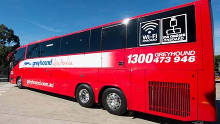 Greyhound Australia   Bus pass in Australia   KILROY