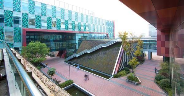 Xjtlu Xi An Jiaotong Liverpool University Kilroy