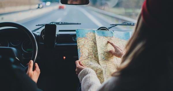 Ways To Make a Road Trip More Enjoyable