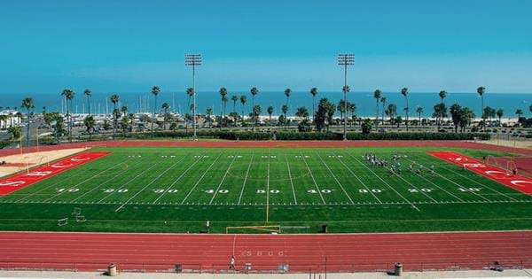 Colleges In Santa Barbara >> Santa Barbara City College Sbcc In California Kilroy