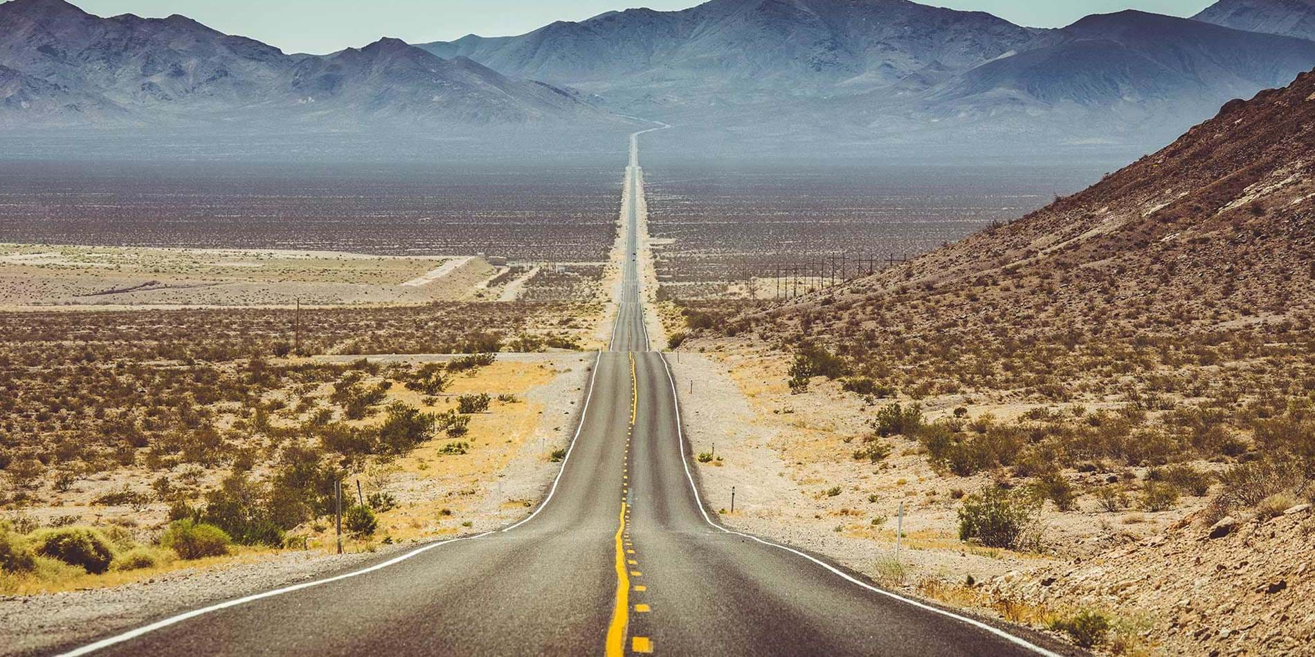 The ultimate American sports road trip