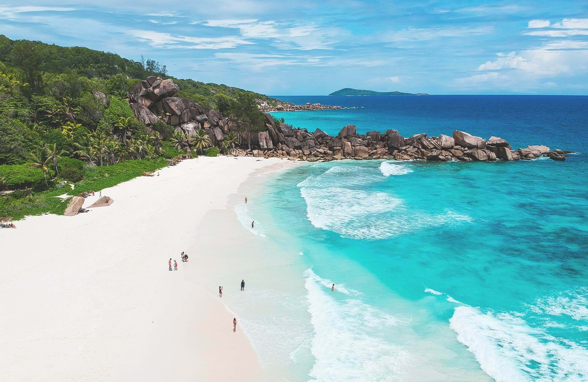 Travel To The Seychelles Diving Kilroy