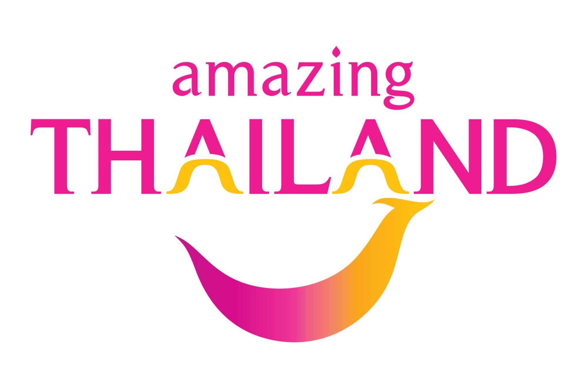 Logo of Tourism Thailand