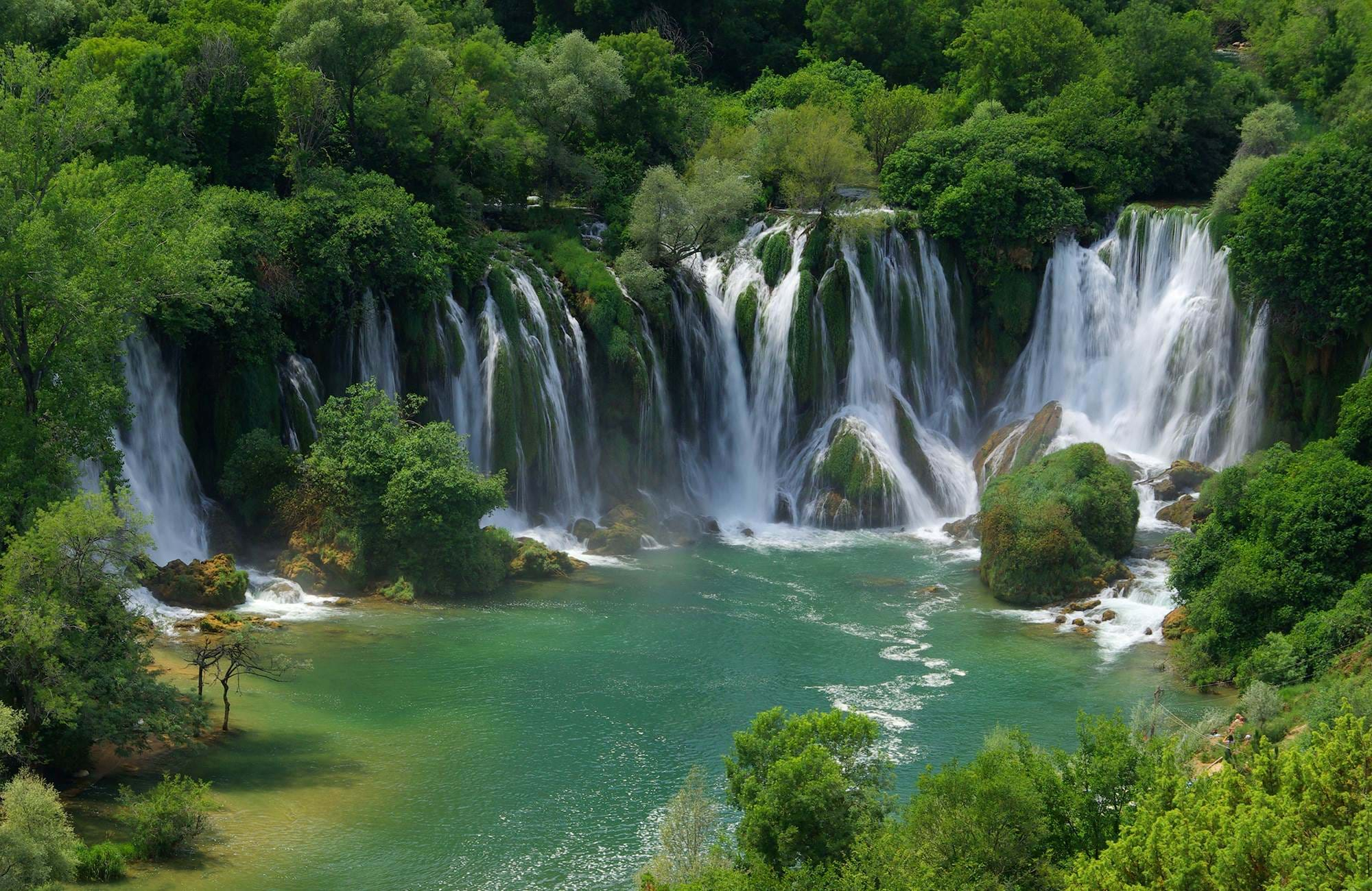 Spectacular nature awaits you in balkan