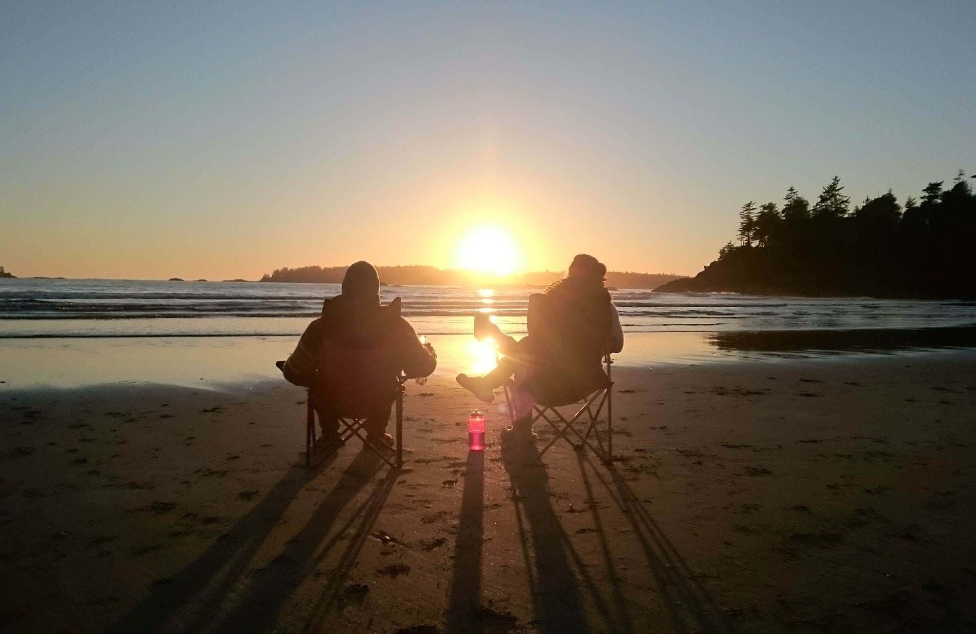 visit Vancouver Island during your Gap year in Canada