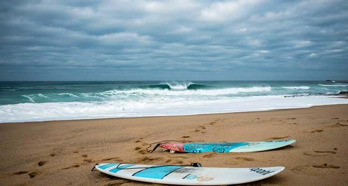 enjoy your surf stay in ericeira in portugal